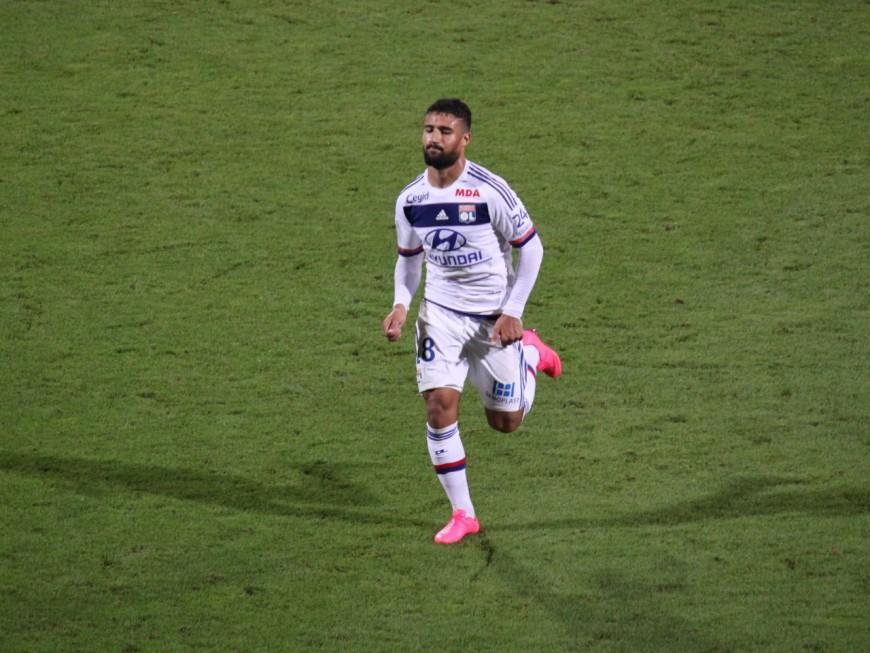 OL : Nabil Fekir opéré avec succès