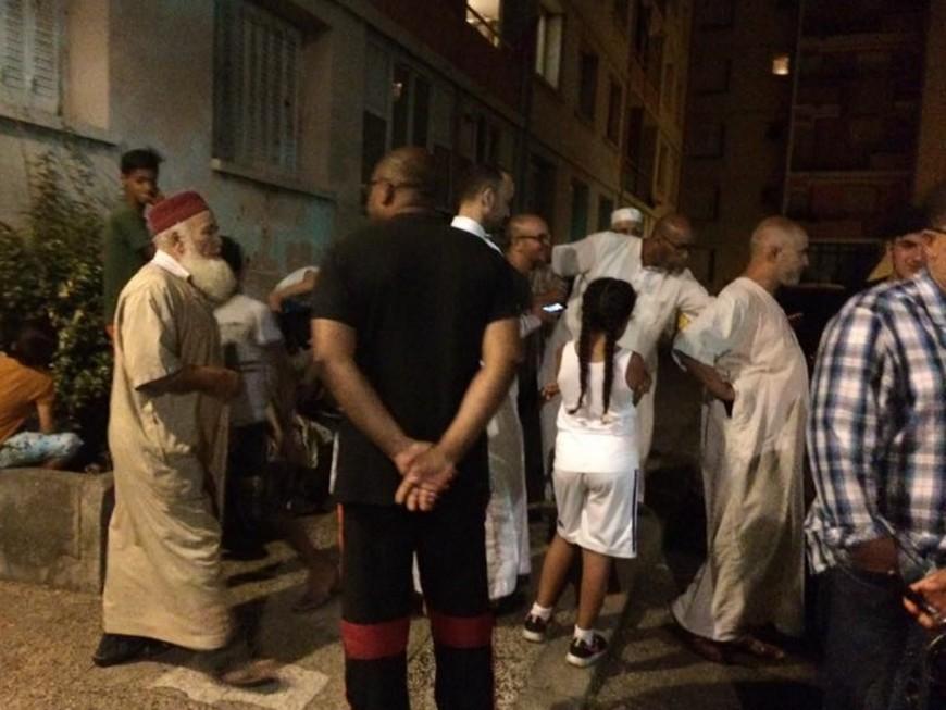Villeurbanne : Gaci mobilise les parents pour dissuader les casseurs du 14 juillet