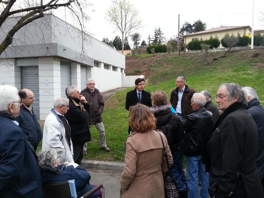 Municipales à Lyon : Emmanuel Hamelin dit avoir été privé d'une salle pour une réunion