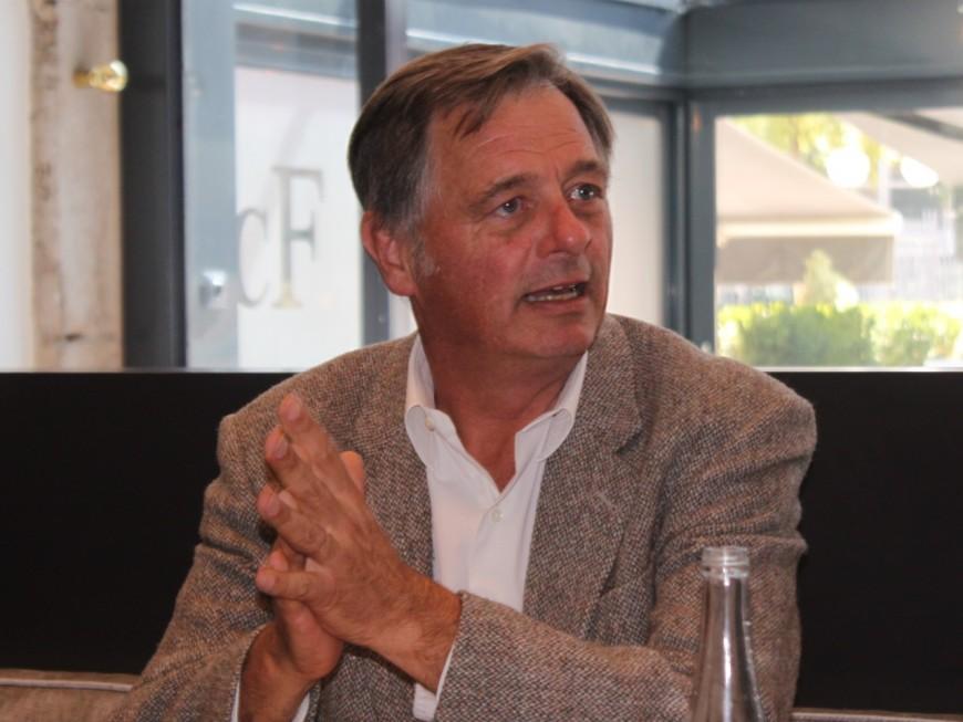 Présidentielle : des membres du MoDem du Rhône appellent à une union Bayrou-Macron