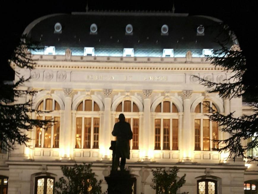 Lyon 2 : une future présidente pour l'université