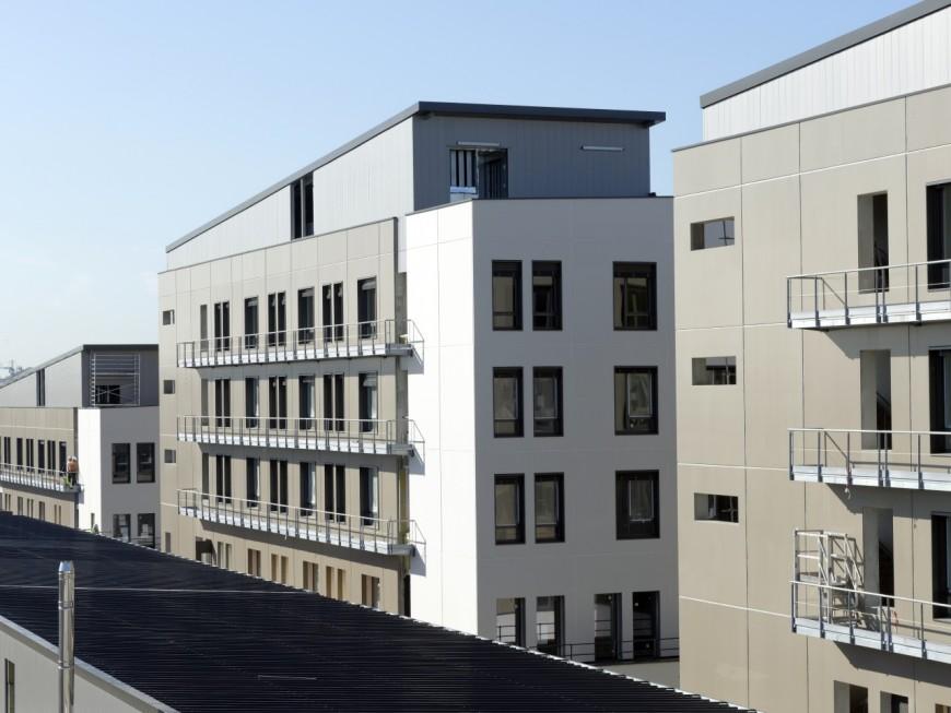 Le Médipôle hospitalier de Villeurbanne ouvrira ses portes en janvier 2019