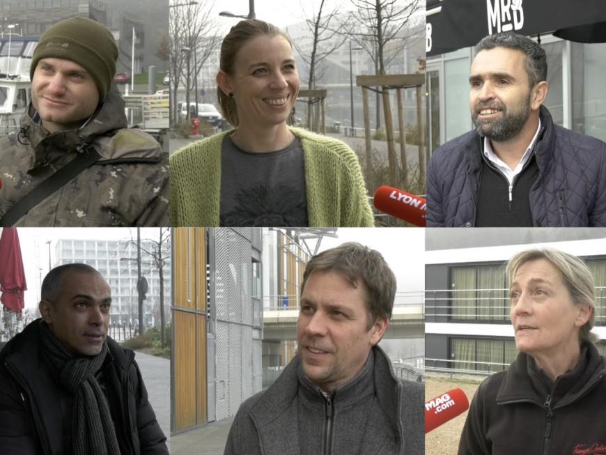 Que veulent les Lyonnais pour 2020 ? - VIDEO