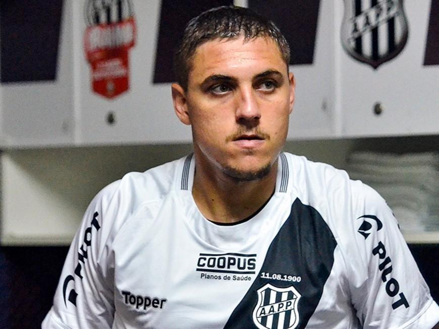 OL : Camilo, un transfert surprise bouclé cette semaine ?