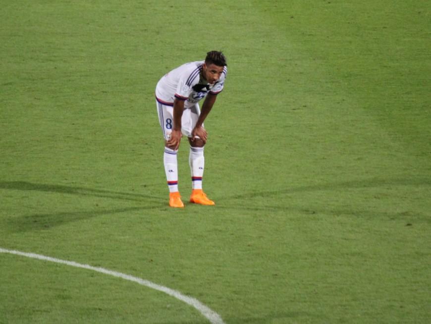 L'OL éliminé de la coupe de France par Marseille (2-1) - VIDEO