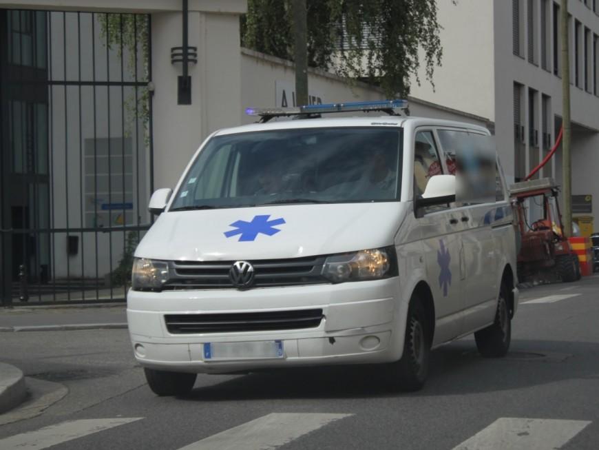 Près de 800 000 euros d'escroquerie pour le gérant de sociétés d'ambulances