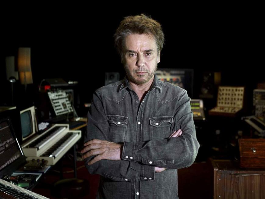 Jean-Michel Jarre annonce un concert à Lyon