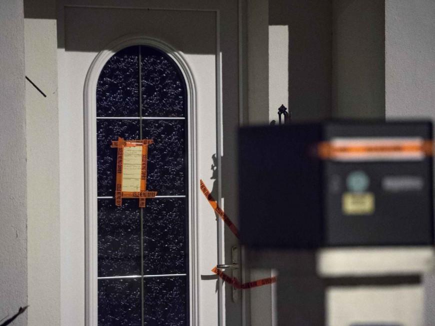 Famille disparue : la police scientifique d'Écully participe à l'enquête