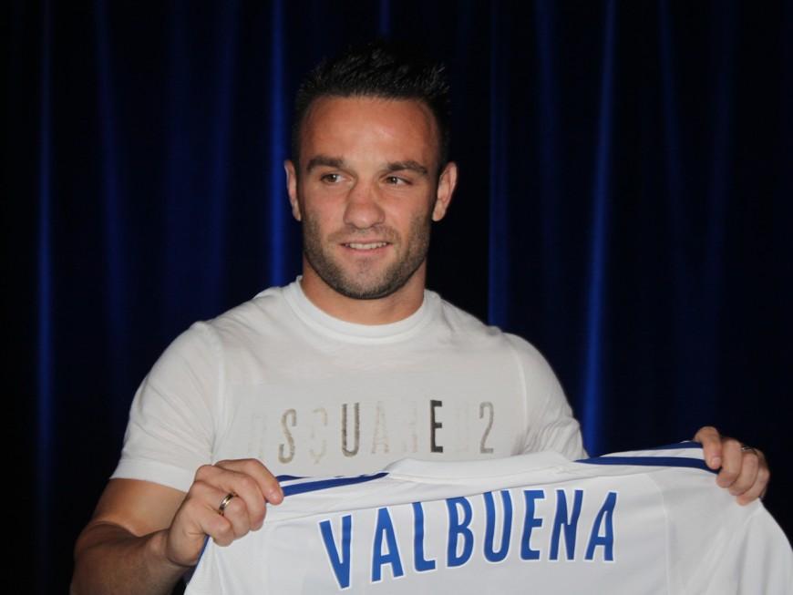 OL : le joueur le mieux payé, c'est Valbuena (et de loin) !