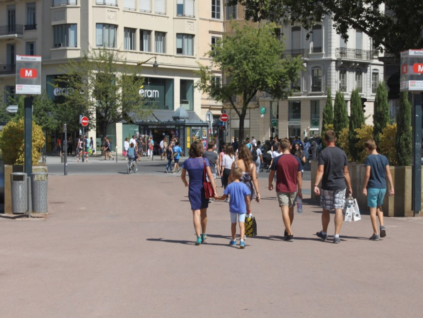 Quitter enfin Paris : les cadres préfèrent désormais Nantes à Lyon