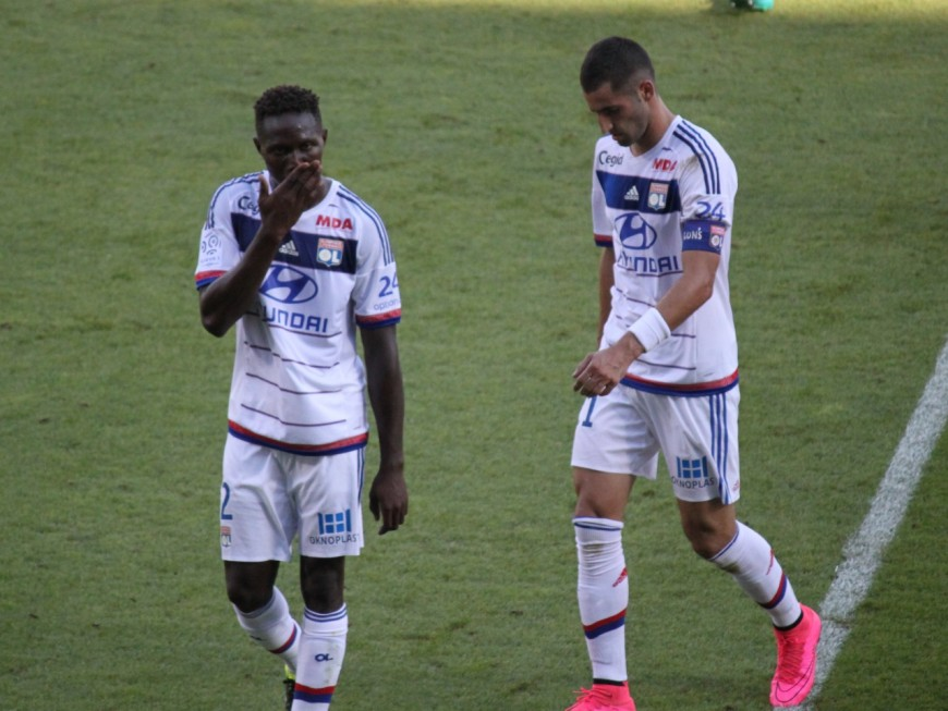 Lyon sombre à Nice (0-3) - VIDEO