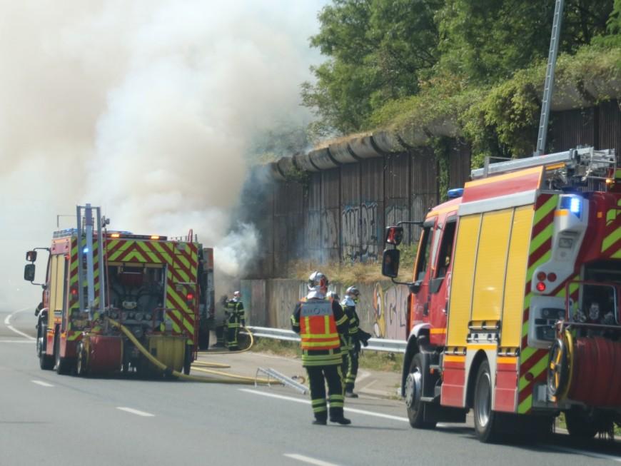 Un automobiliste ivre et à contresens provoque un accident grave sur l'A47