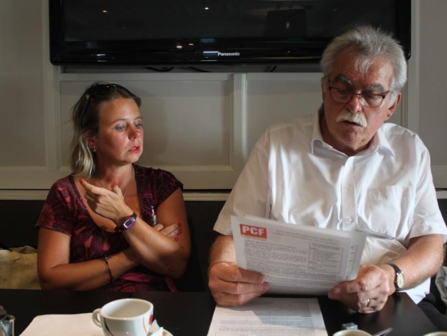 Régionales : les adhérents du PCF choisiront leur allié lors d'un vote