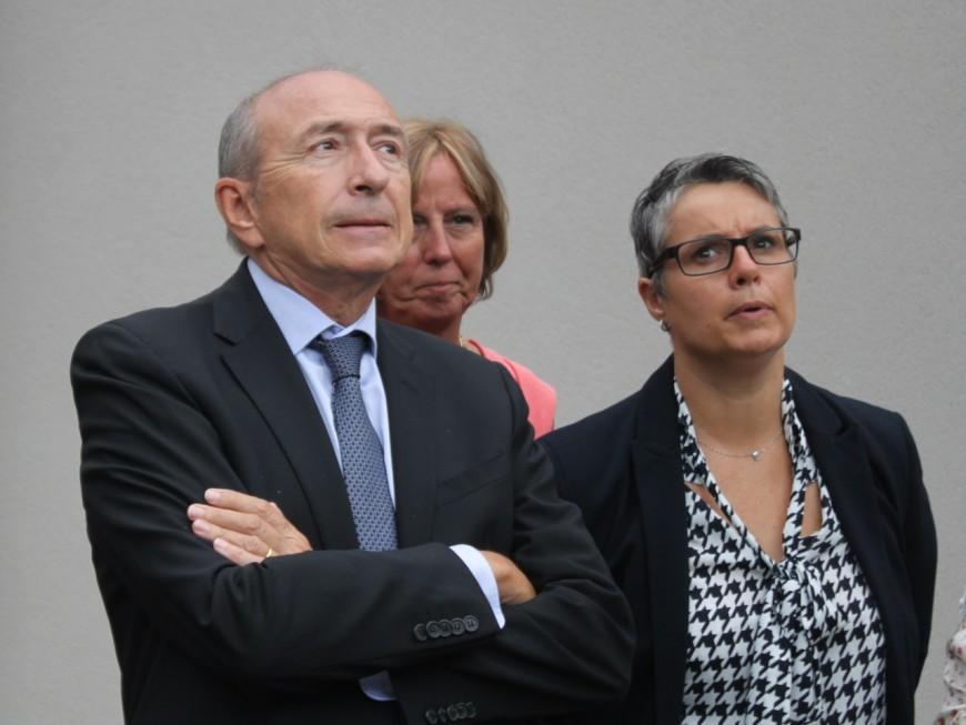 Municipales à Lyon : vers un ticket explosif Collomb-Brugnera pour LREM