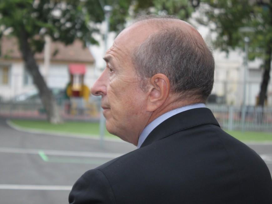 Les jeunes de l'UDI demandent à Gérard Collomb d'accueillir des migrants à Lyon
