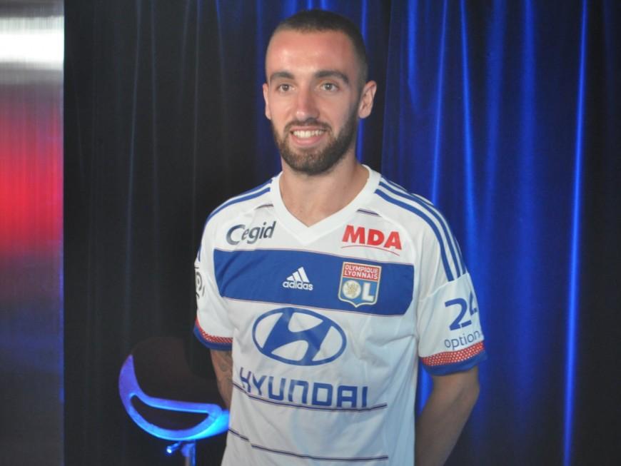 OL-Reims : Sergi Darder finalement dans le groupe