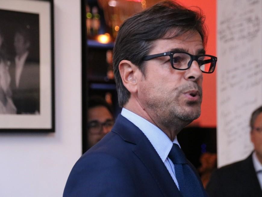 """Présidentielle : Emmanuel Hamelin (LR) ne peut se """"résoudre"""" à s'abstenir le 7 mai"""
