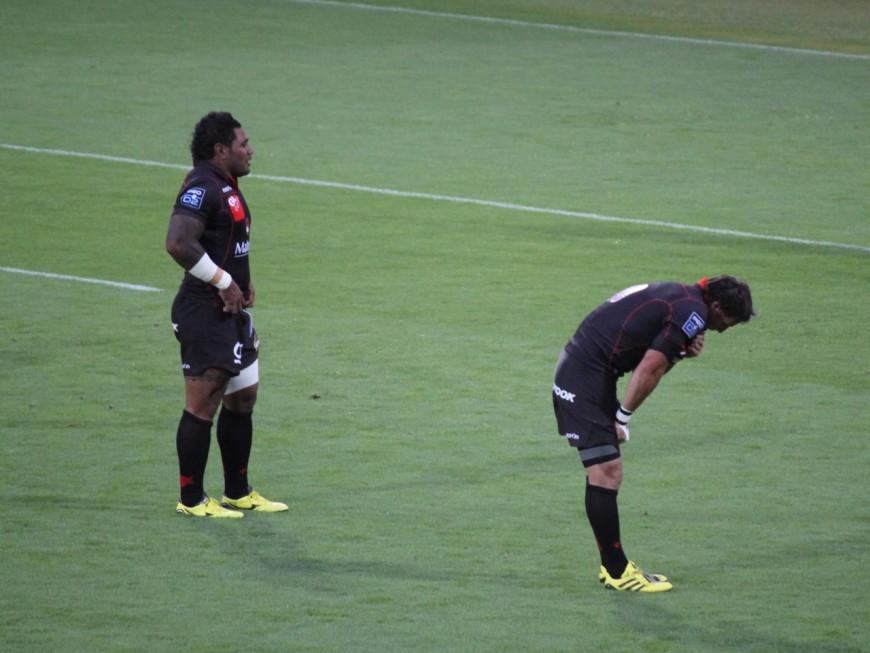 Le LOU Rugby s'incline à Perpignan (20-16)