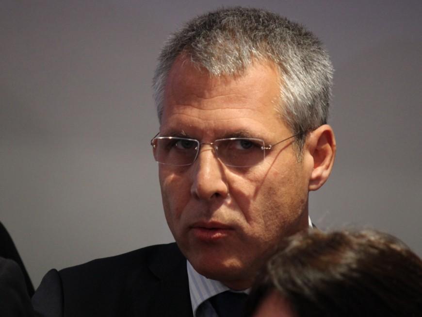 """Législatives : Meunier et Vincendet (LR) accusent Collomb de faire campagne """"en pleine menace terroriste"""""""