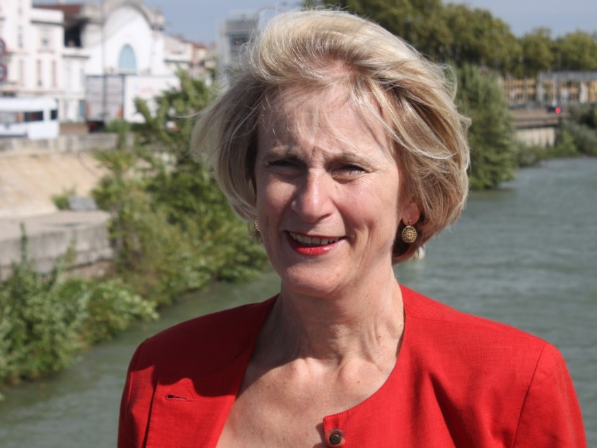 Deux parlementaires du Rhône demandent une grâce présidentielle pour Jacqueline Sauvage