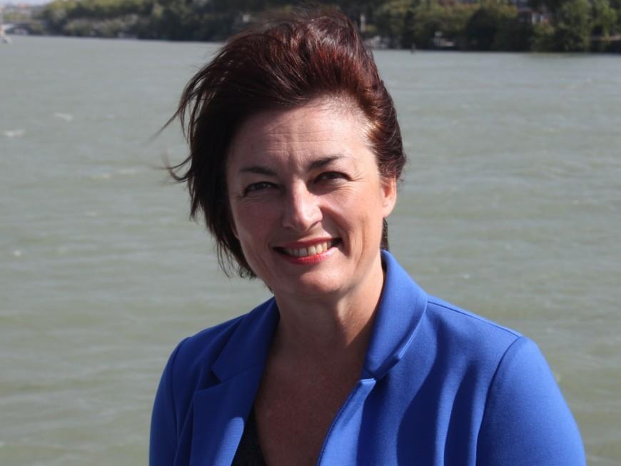 Entre la Région et le Département, Béatrice Berthoux (LR) a choisi