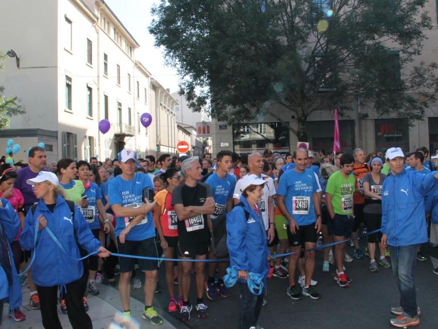 Run in Lyon : le kenyan Alex Saekwo remporte le marathon (résultats)