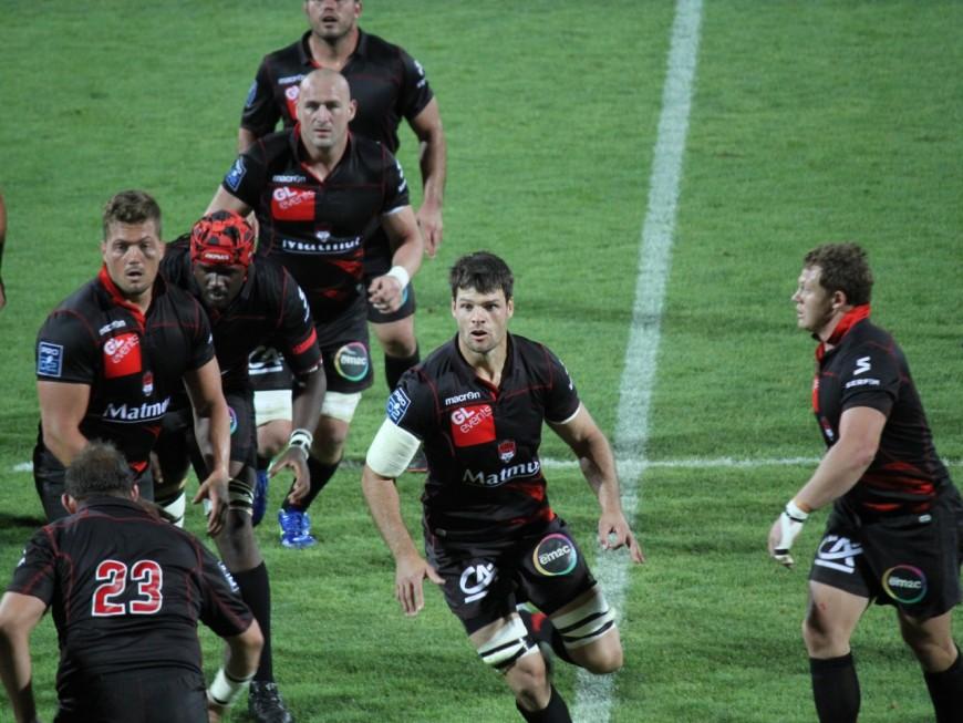 Déplacement périlleux à La Rochelle pour le LOU Rugby ce samedi