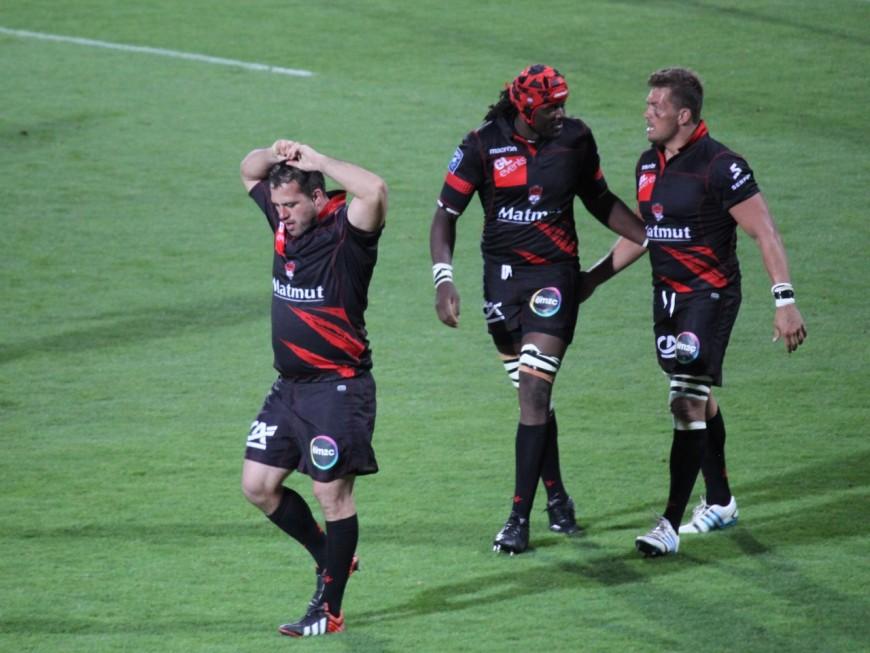 Le LOU Rugby balayé par La Rochelle (43-18)