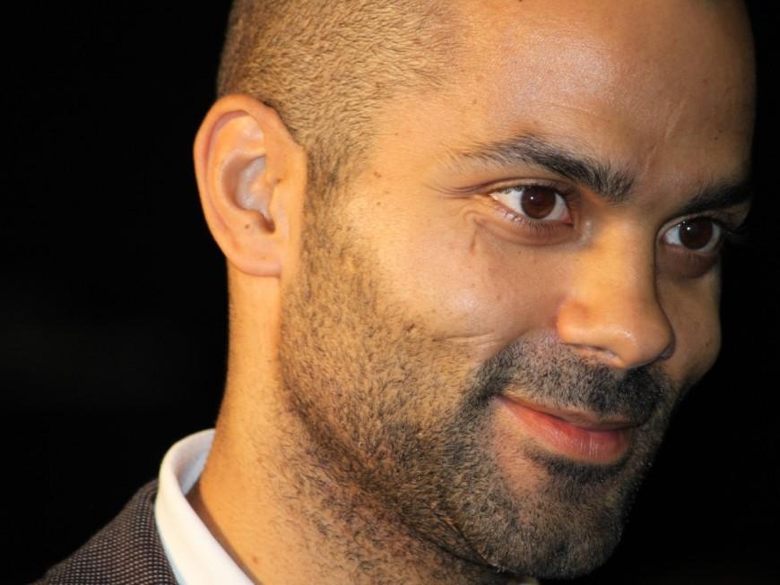 Hervé Legros (Alila) rejoint Tony Parker dans le capital de l'ASVEL