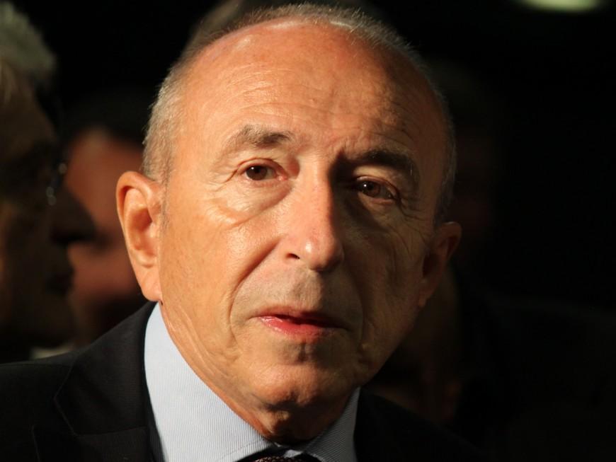 Métropole de Lyon : comment Gérard Collomb favorise le dumping social