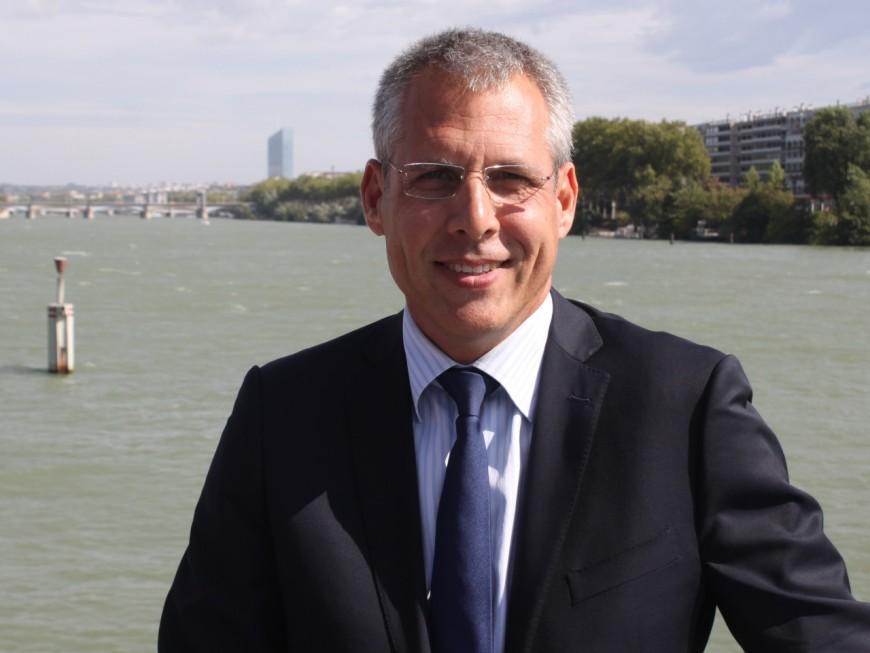 Européennes 2019 : Philippe Meunier en 21e place sur la liste des Républicains