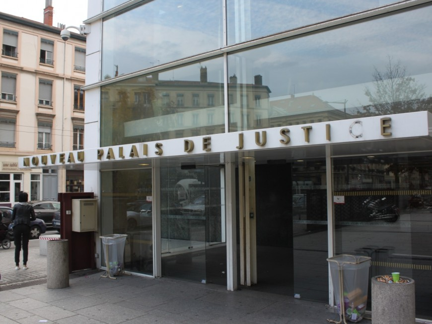 Alcool, cannabis, vitesse, sans permis, fuite : un chauffard lyonnais condamné à 3 ans de prison