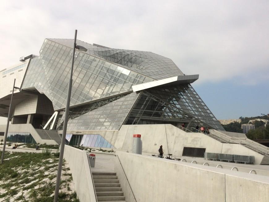 Musée des Confluences : un nouvel EPCC pour 2019