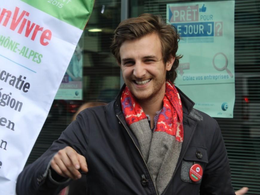 Le Parti de gauche exclut Andrea Kotarac après son appel à voter RN