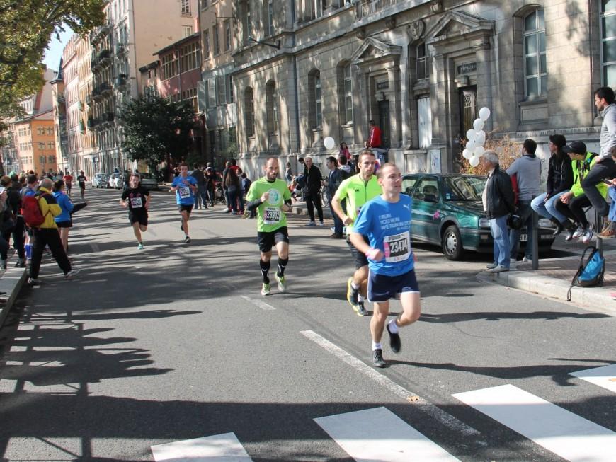 Run in Lyon : des perturbations de circulation à prévoir ce week-end