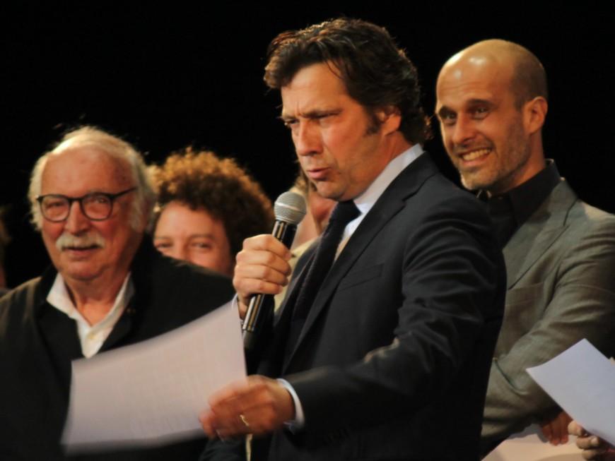Laurent Gerra nommé pour la 28e nuit des Molières