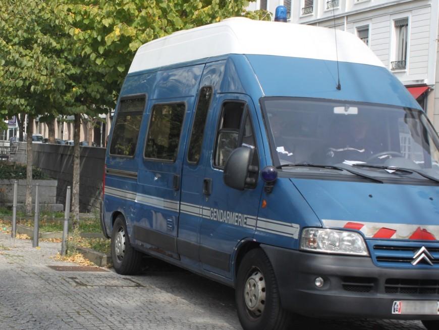 Tassin : un octogénaire renversé par un bus