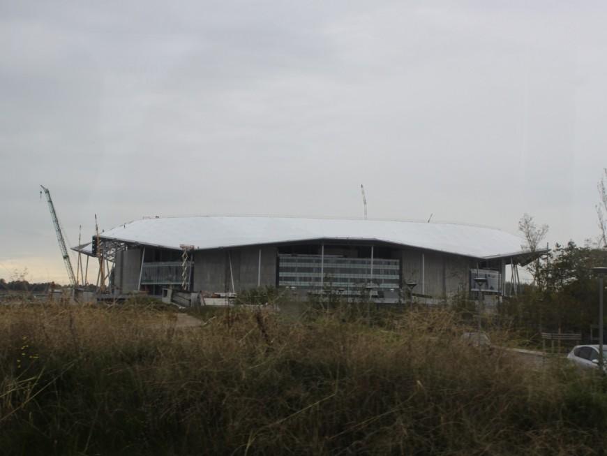 Grand Stade de Décines : une nouvelle session de recrutement ce jeudi
