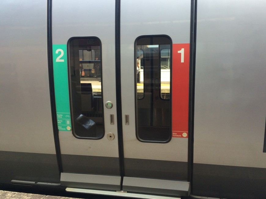 Grève SNCF : des TER perturbés lundi à Lyon