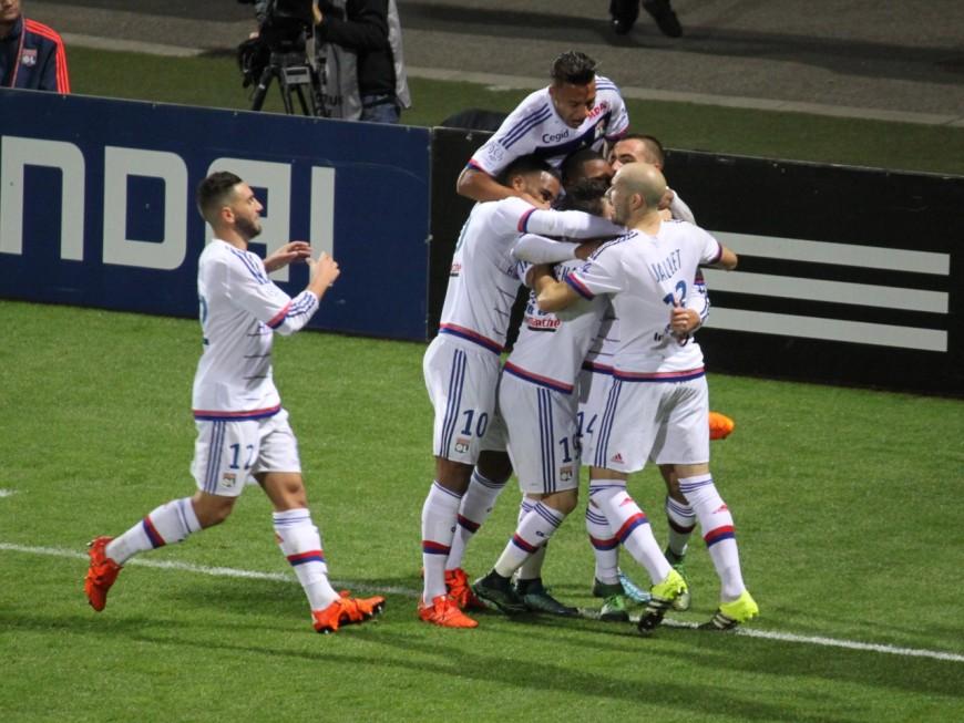 JEU-CONCOURS : remportez vos places pour le dernier derby OL-Saint-Etienne à Gerland !