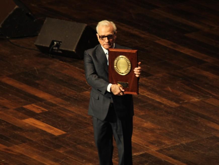 Lyon : Martin Scorsese de retour au Festival Lumière pour présenter The Irishman