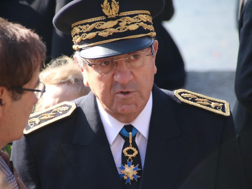 Cop21 : le préfet du Rhône interdit toutes les manifestations de samedi, dimanche et lundi