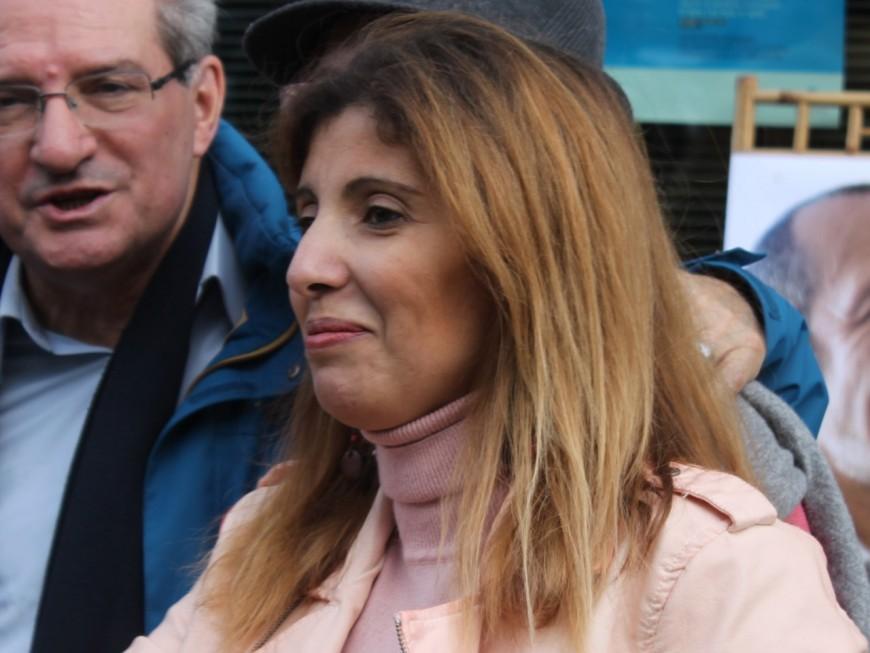 SDMIS du Rhône : la piètre élection de Zémorda Khelifi, avec 8 voix sur 22