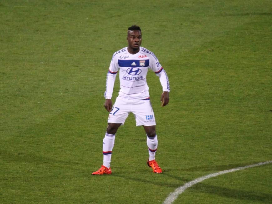 L'OL commence l'année par une large victoire à Limoges (0-7) - VIDEO