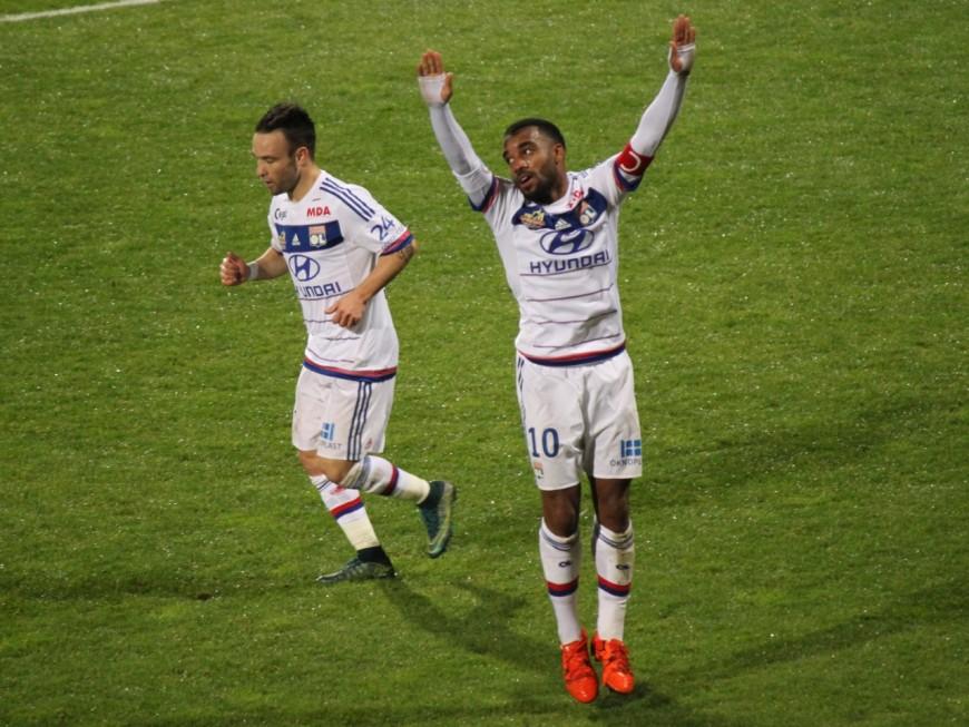 Equipe de France : Lacazette de retour avec les Bleus ?