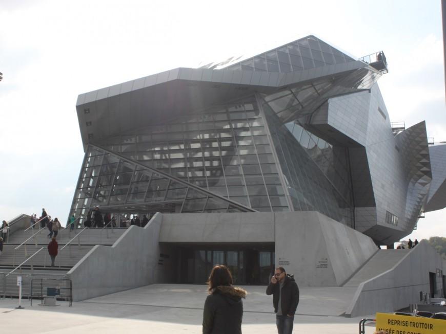 Une journée gratuite pour fêter le premier anniversaire du Musée des Confluences