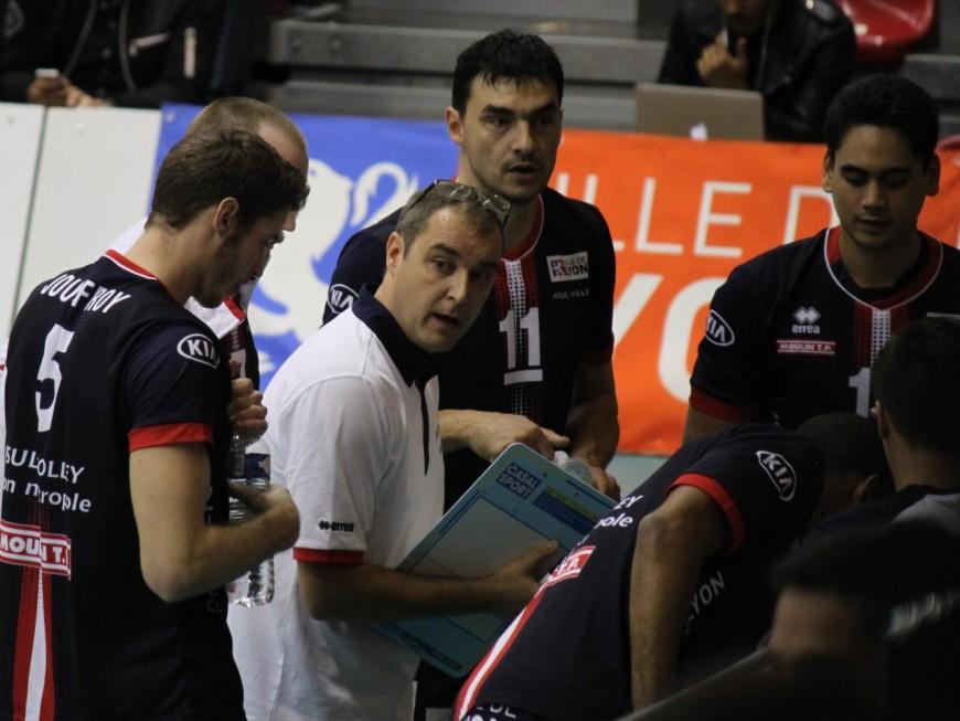 L'ASUL Volley reçoit Narbonne ce samedi