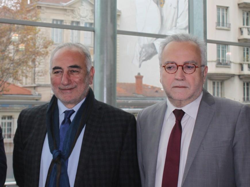 A Lyon, qui sera le prochain adjoint à la Culture du futur maire Képénékian ?