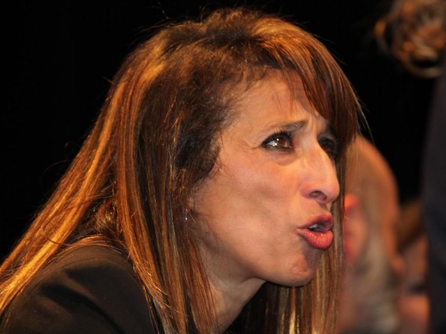 Droit de réponse de Farida Boudaoud