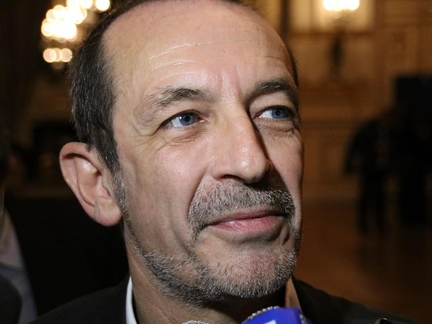 """Région : le Rassemblement de Jean-Charles Kohlhaas promet une opposition """"dure et ferme"""" à Laurent Wauquiez"""
